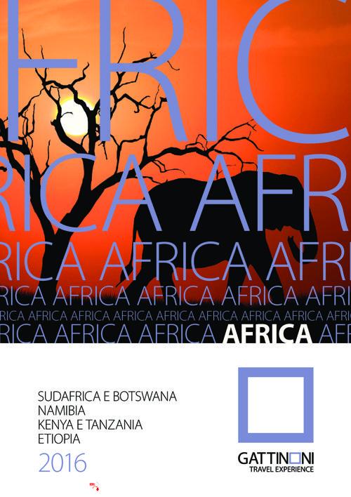 AFRICA 2016 upd