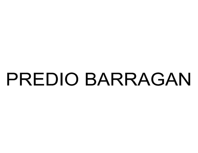 Predio Barragan