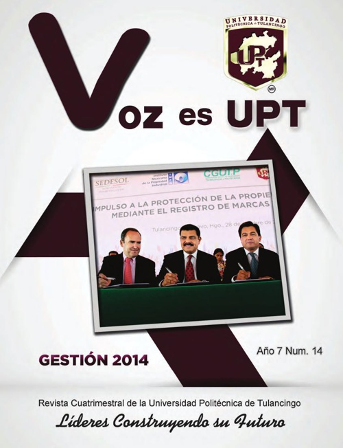 Revista UPT