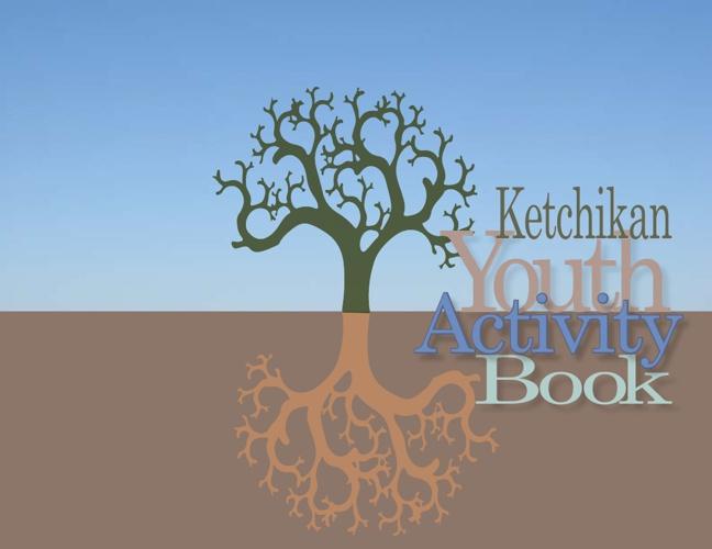 Ketchikan Youth Activity Book