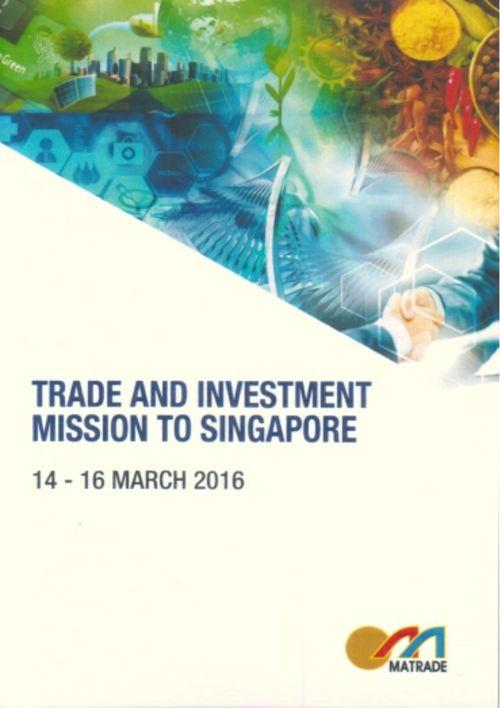 Singapore Trade Mission