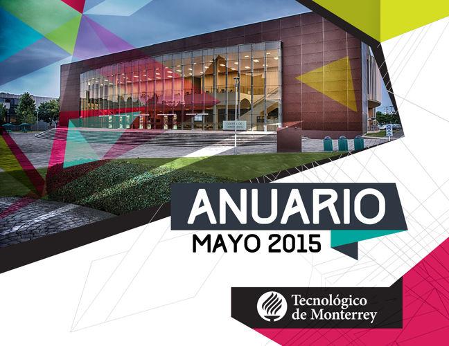 Anuario ene-may 15