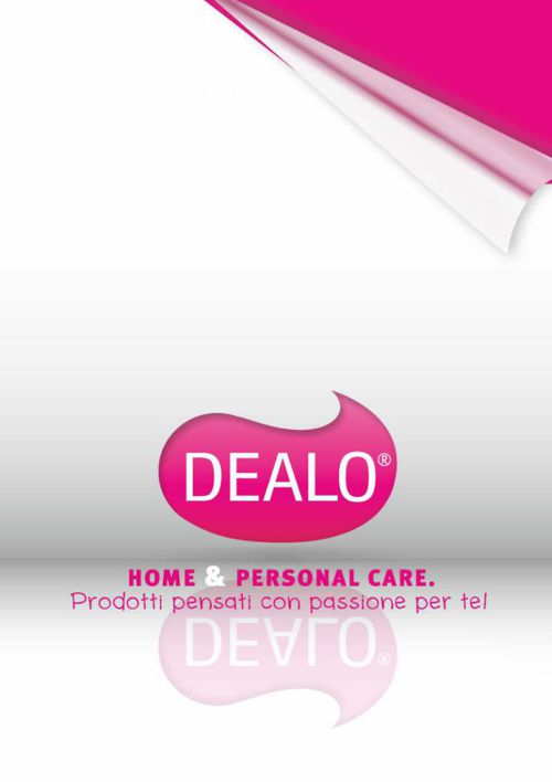 catalogo dealo UPD