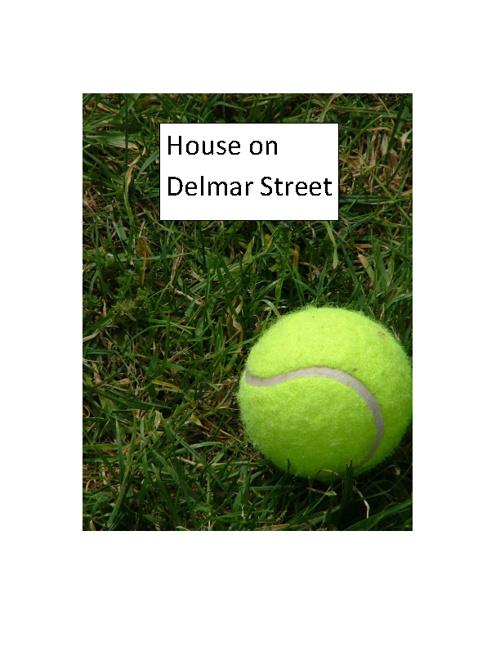 House on Delmar Street