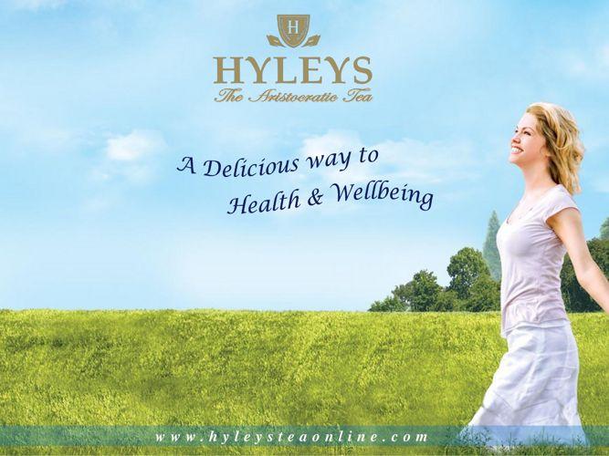 Hyleys Tea 2017 Catalog
