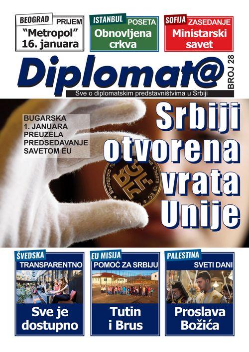 Diplomata 28