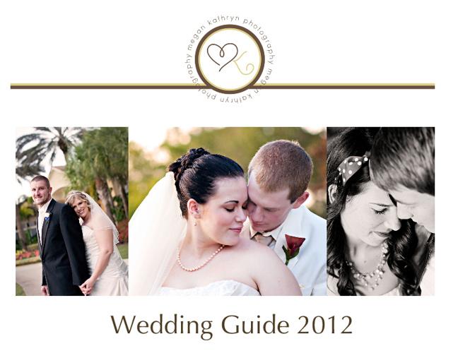 Megan-Wedding Guide