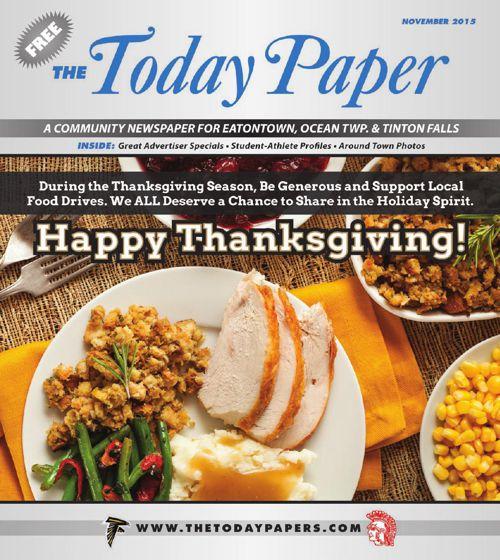 Today Paper - November 2015