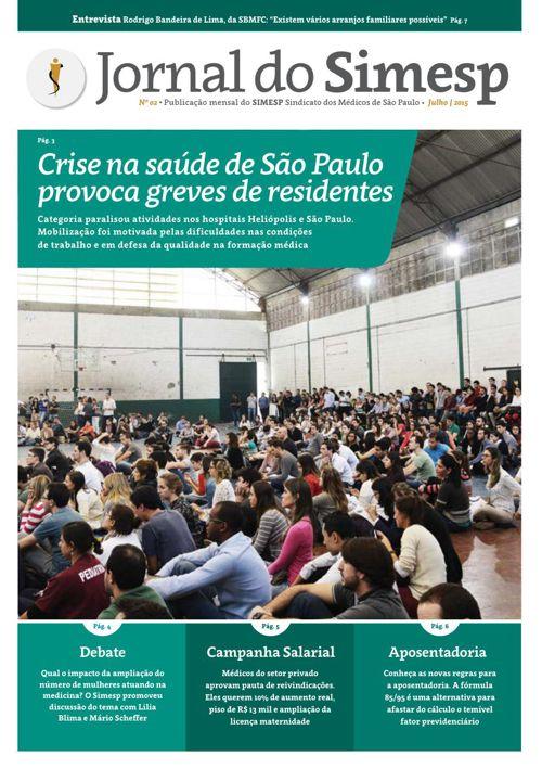 Jornal do Simesp_Julho_2015