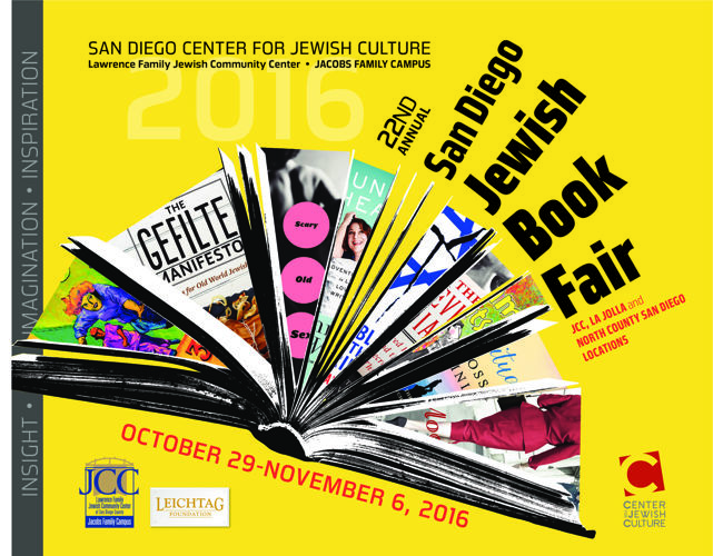 Book Fair Brochure 2016
