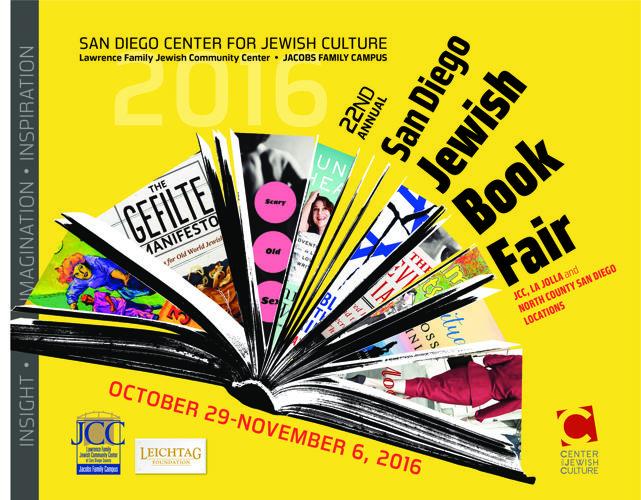Book Fair Brochure 2016