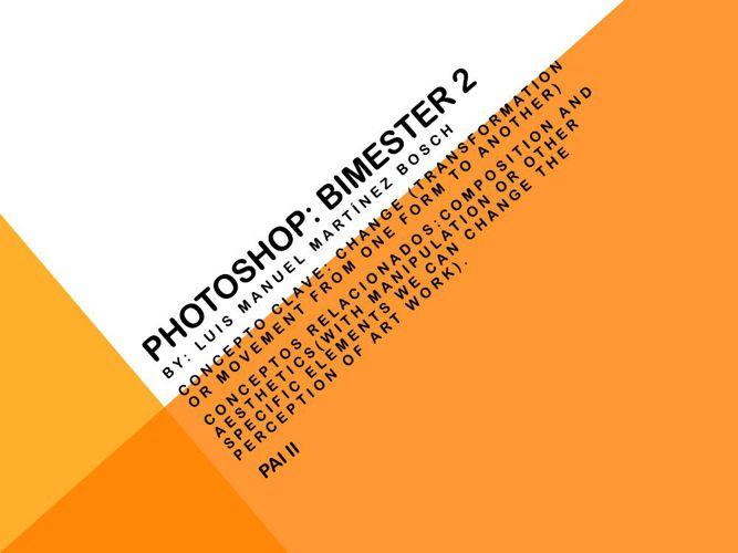 BIMESTER 2 pp