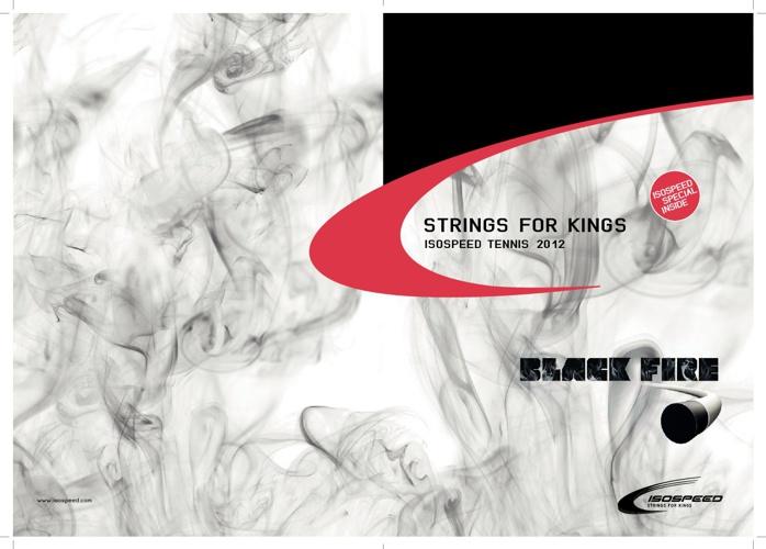 Isospeed Katalog 2012