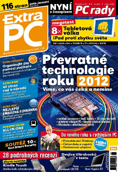 Extra PC 1-2/2012
