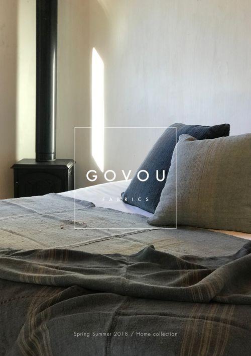 2018 HOME GOVOU