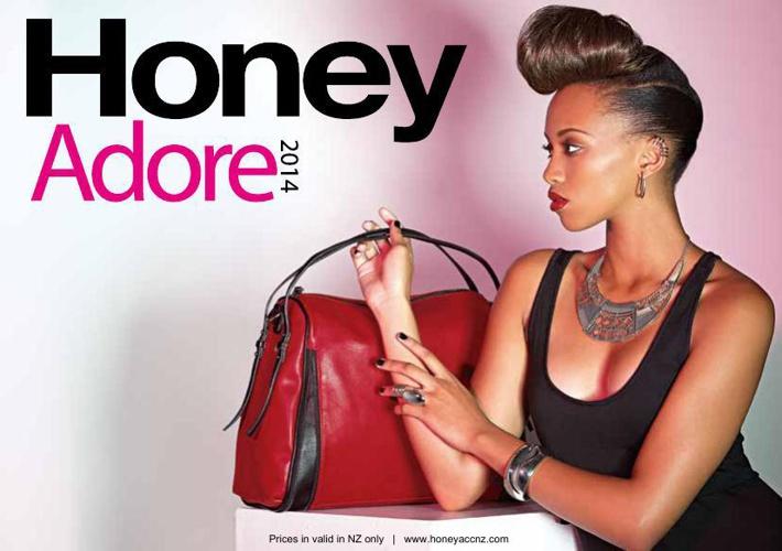Honey Adore 2014