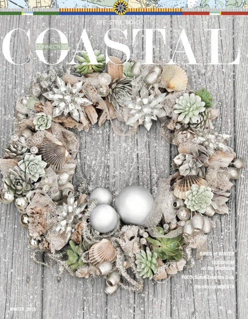 Holiday 2013 Coastal CT Magazine