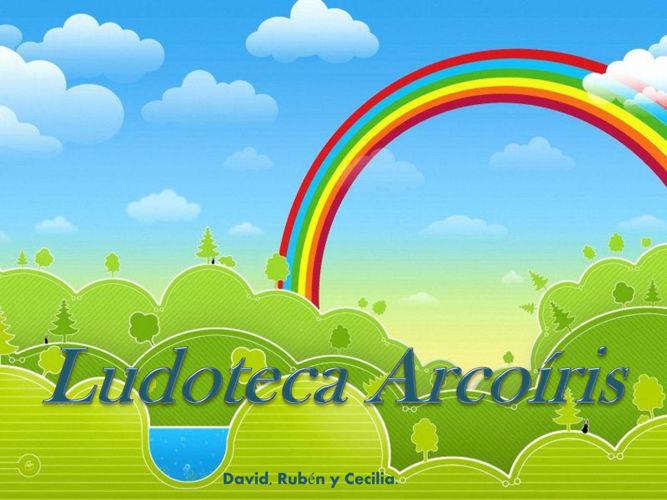 Presentación Arco-Iris Cazalla