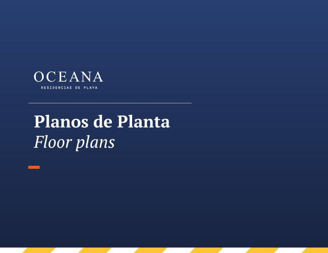 Oceana - Floor Plan by Prototype - eng