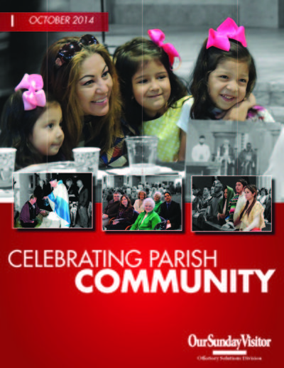 Celebrating Parish Community - Our Lady of Perpetual Help