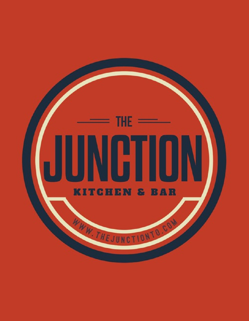The Junction - World Cup Menu