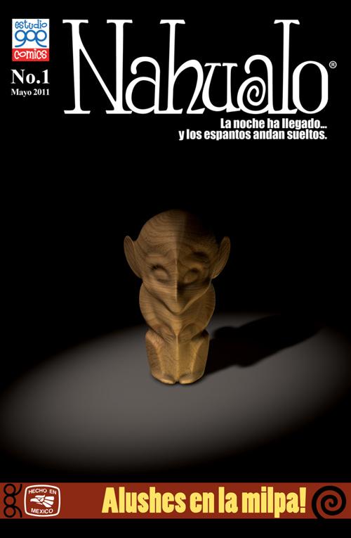 Nahualo