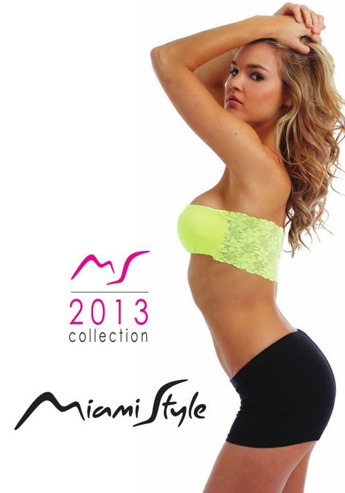 Miami Style 2013 Catalog