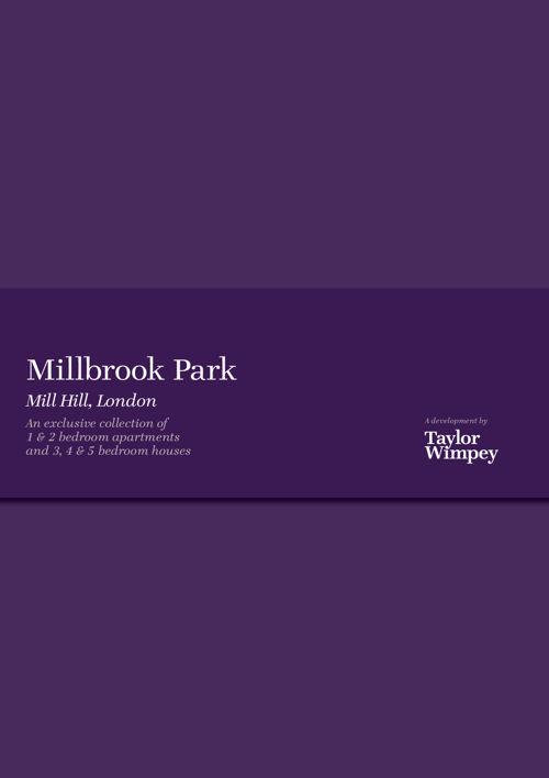 Millbrook Park