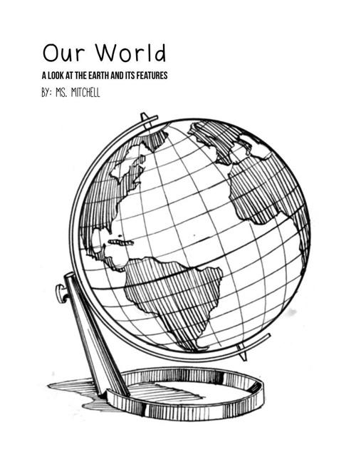 Our World Flipbook