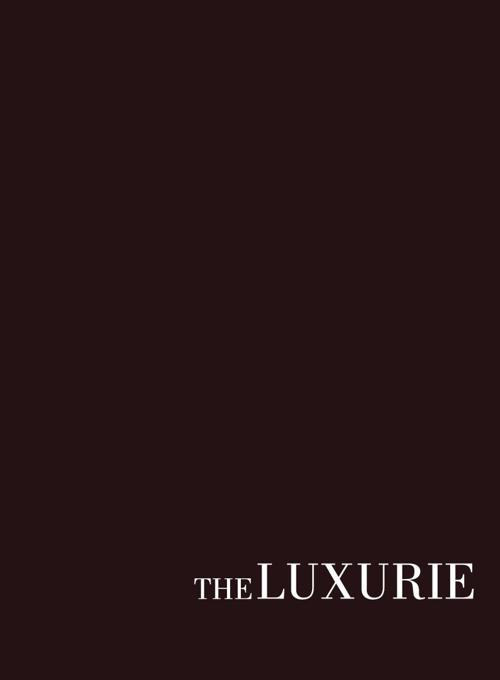 The Luxurie ebrochure