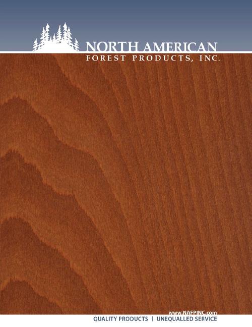 North American Forest Products
