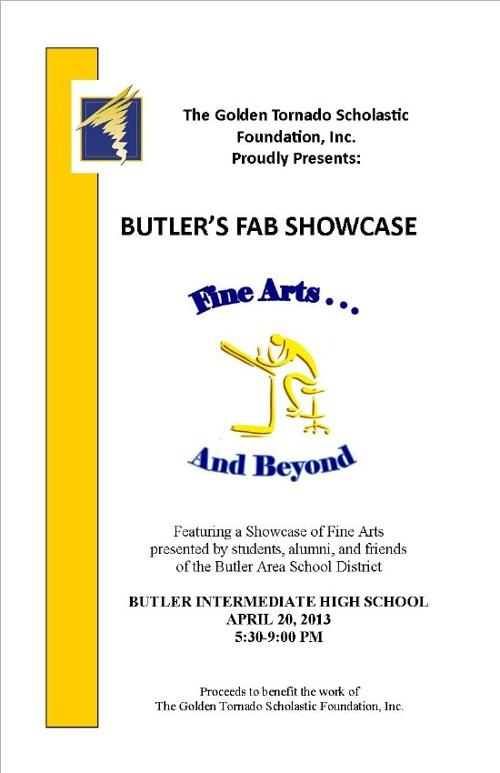 Fab Showcase 2013
