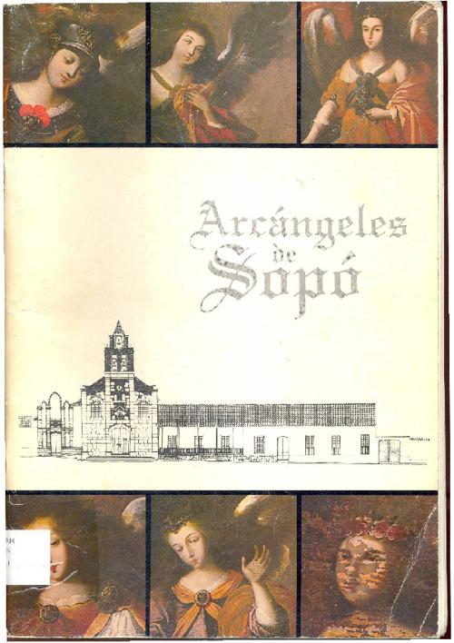 Arcángeles de Sopó