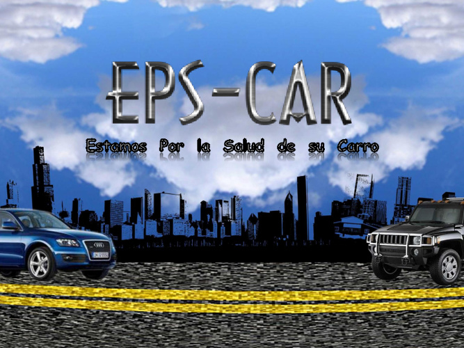 Copy of EPS-CAR