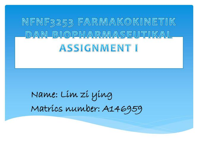 a146959 fb assignment