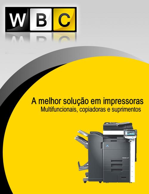 WBC - Catálogo Virtual