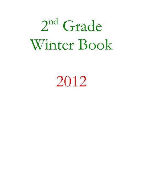 Copy of Winter Book