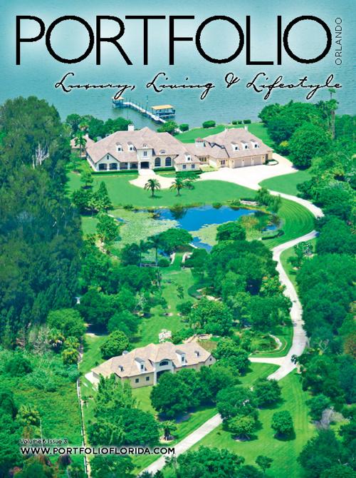 Portfolio Orlando June/July Costal Edition