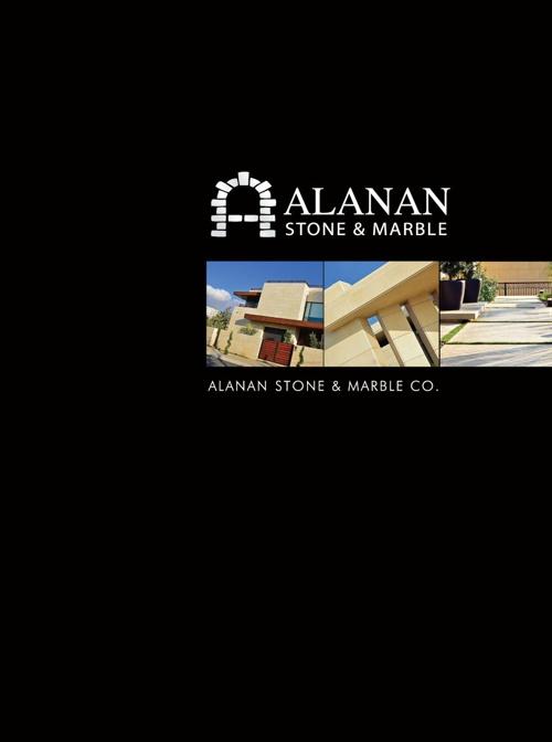 Alanan stone
