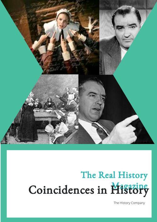 The Real History Magazine