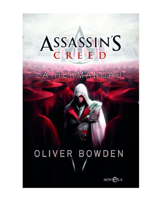 Assassin's Creed La hermandad - Oliver Bowden