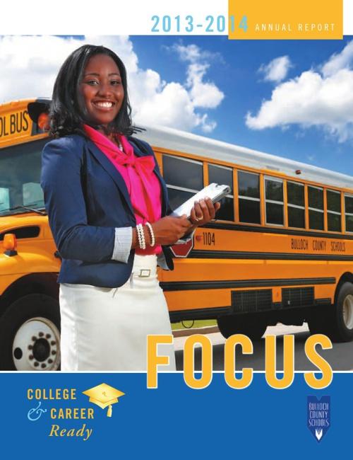 2013-2014 Focus Magazine