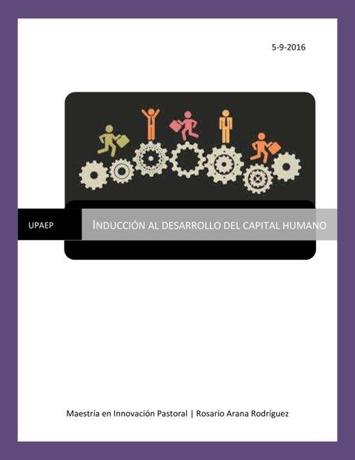1. Antologia Capital Humano