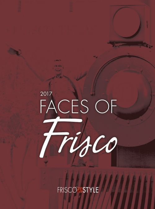 Faces of Frisco 2017