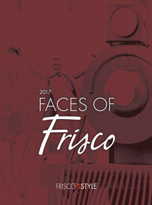 Faces of Frisco 2017