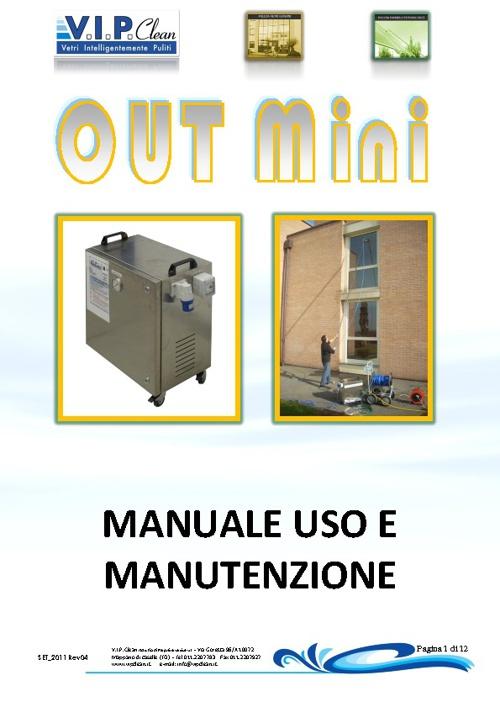 OUT MINI Manual Rev04
