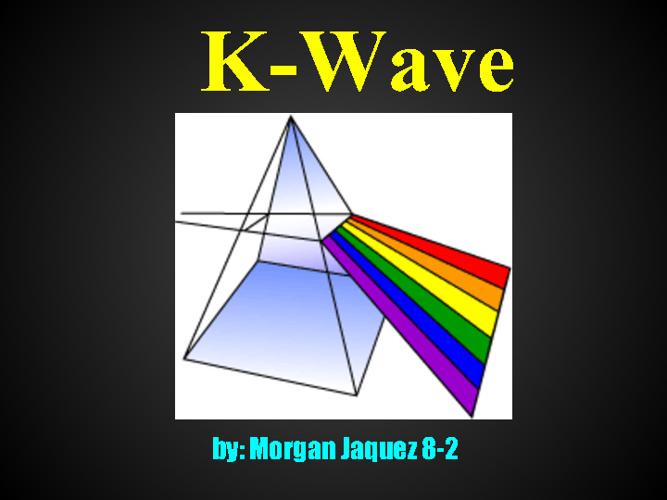 Morgan Jaquez 8-2 K-Wave