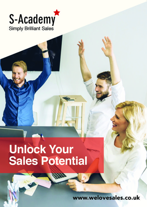 S-Academy Sales Training