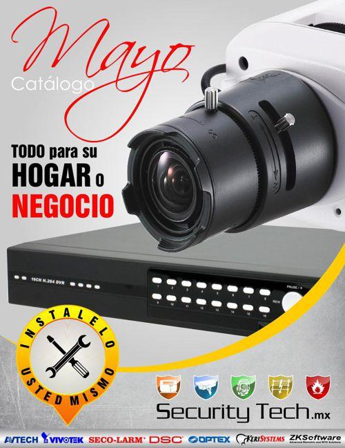 Catalogo Mayo 2015