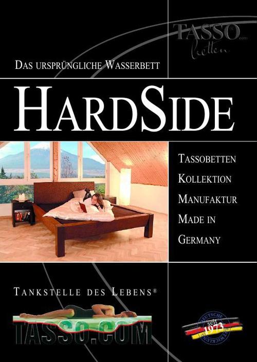 Tasso Hardside